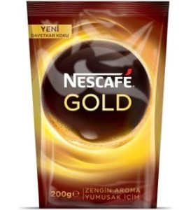 Nescafe Gold 200 gr